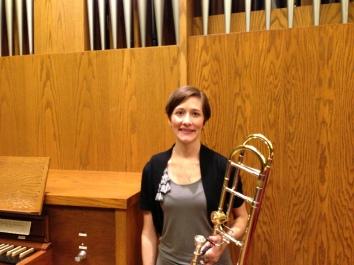 Jessica Butler DMA Recital